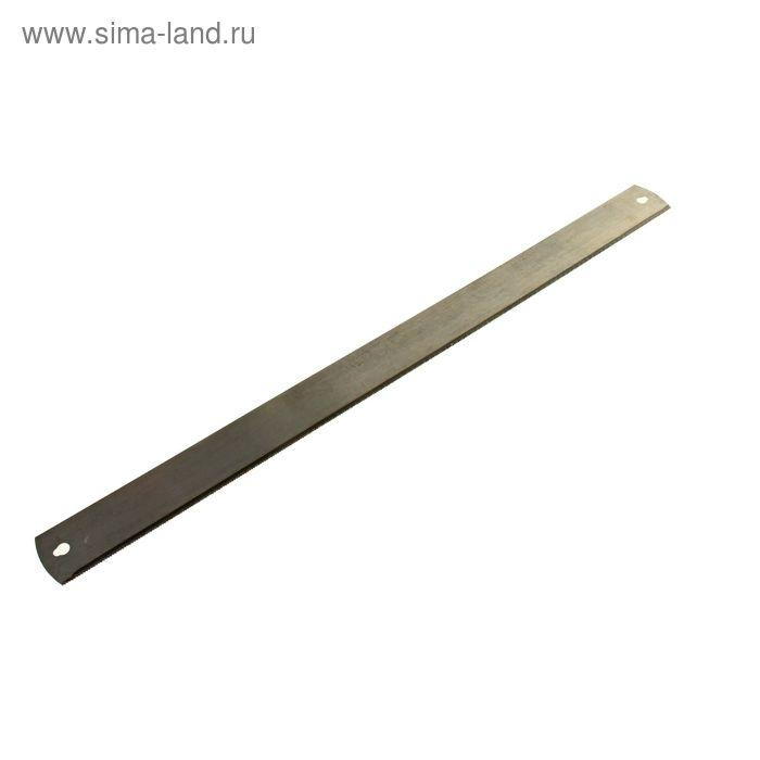 Полотно для прецизионного стусла MATRIX, 600 мм, закаленный зуб