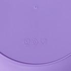 Тарелка для первых блюд, d=22 см, цвет МИКС - Фото 4