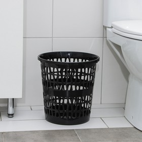 Корзина для мусора Martika «Феста», 11 л, цвет МИКС