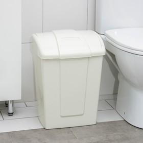 Контейнер для мусора Martika «Форте», 23 л, цвет МИКС