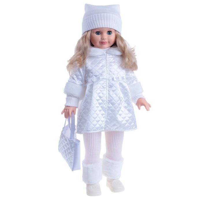 Кукла «Милана 18» со звуковым устройством, 70 см