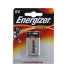 Батарейка алкалиновая Energizer Max, 6LR61-1BL, 9В, крона, блистер, 1 шт.