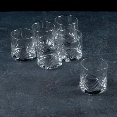 Набор стаканов 320 мл Triumph, 6 шт