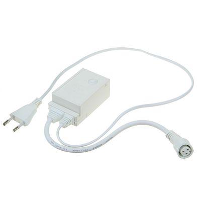Контроллер уличный для гирлянд УМС, до 500 LED, 220V, Н.Б. 3W, 8 режимов - Фото 1