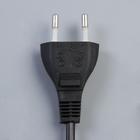 Контроллер для гирлянд УМС до 5000 LED, 220V, Н.Т. 3W, 8 режимов - Фото 3