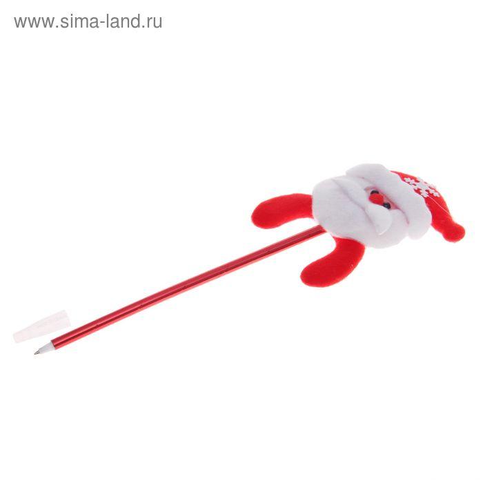 """Ручка шариковая """"Дед Мороз"""""""