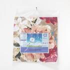 Подушка Адамас синтетическая, размер 50х50 см, МИКС - Фото 4