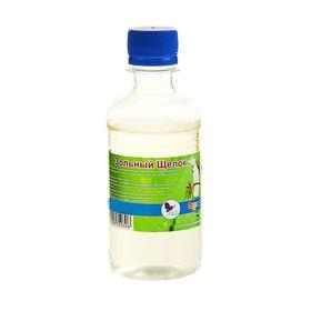 Средство для мытья клеток «Зольный щелок» для птиц, на основе водной вытяжки золы Ош