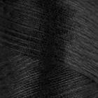 Нитки 45ЛЛ, 200 м, цвет чёрный