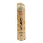Лак для волос WELLAFLEX Укладка и восстановление, сильная фиксация, 250 мл