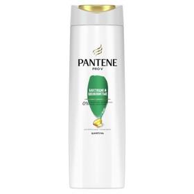 Шампунь Pantene «Блестящие и шелковистые», для нормальных волос, 250 мл
