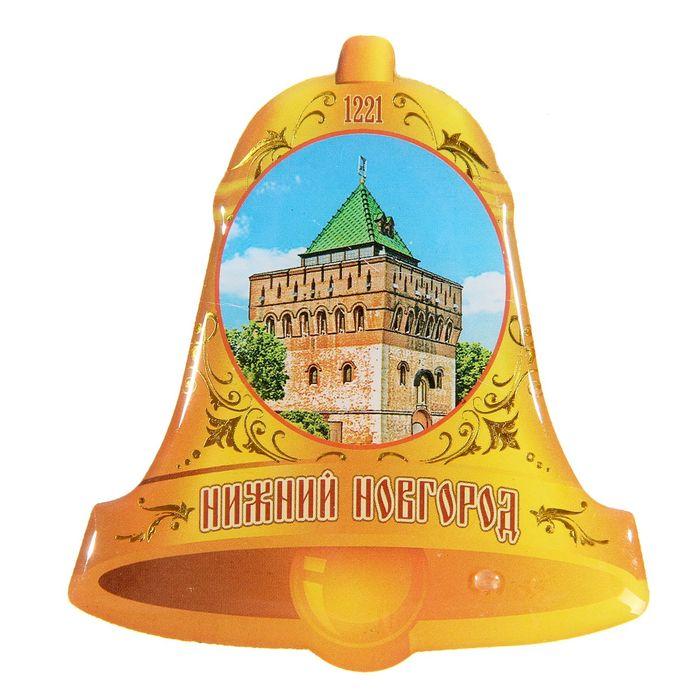 Магнит Нижний Новгород. Дмитриевская башня