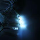 "Гирлянда ""Метраж"" улич. УМС, Д: 5 м, Н.Б. 3W LED-50-240V, БЕЗ контр. БЕЛЫЙ - Фото 5"