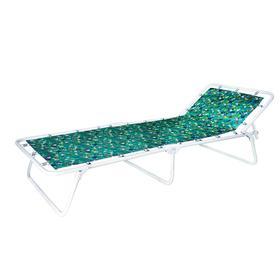 Кровать раскладная детская «Дрёма-М3», 150×61×26 см, до 60 кг, рисунок МИКС Ош