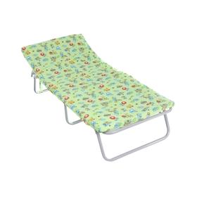купить Кровать раскладная детская Соня-М1, 1506026 см, до 60 кг, рисунок МИКС