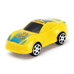 Машина «Тачка», цвета МИКС