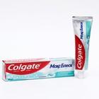 Зубная паста Colgate Max White, с отбеливающими пластинками, 100 мл