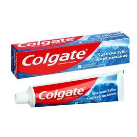 Зубная паста Colgate «Свежее дыхание», 100 мл