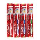 Зубная щётка «Классика здоровья», средней жесткости