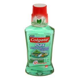 Ополаскиватель для полости рта Colgate Plax «Алтайские травы», 250 мл