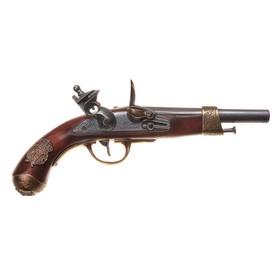 Макет пистолета Наполеона Gribeauval, Франция, 1806 г