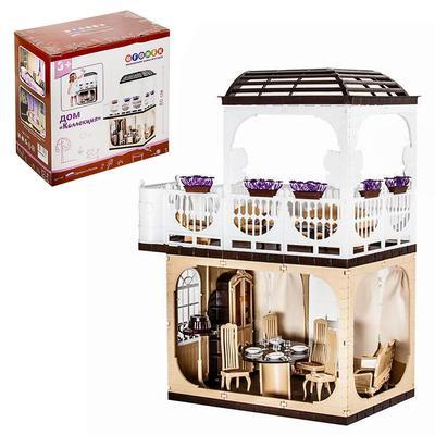 Кукольный дом «Коллекция»