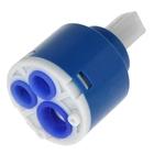 Картридж для смесителя Accoona А441, d=40 мм, механизм керамика - Фото 2