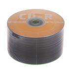 Диск CD-R Data Standard, 52x, 700 Мб, спайка, 50 шт