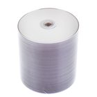 Диск DVD+R Data Standard Printable Inkjet, 16x, 4.7 Гб, Спайка, 100 шт