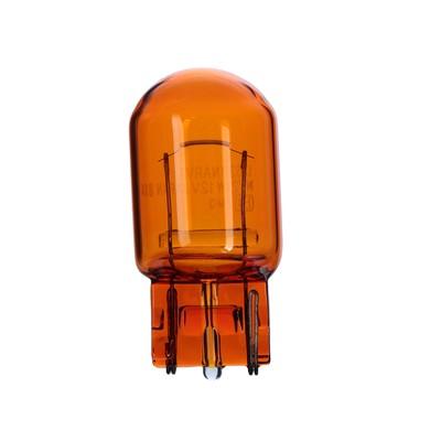 Лампа автомобильная Narva, WY21W, 12 В, 21 Вт