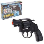 Пистолет игрушечный Cobra Polizei, в коробке