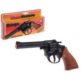 Пистолет игрушечный Ringo 8-зарядные Gun