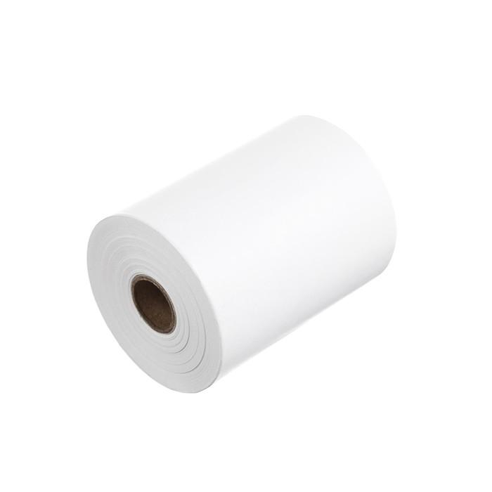 Чековая лента термо 57 мм, 22.5 м, 57 х 12 х 22.5, диаметр ролика 38-43 мм