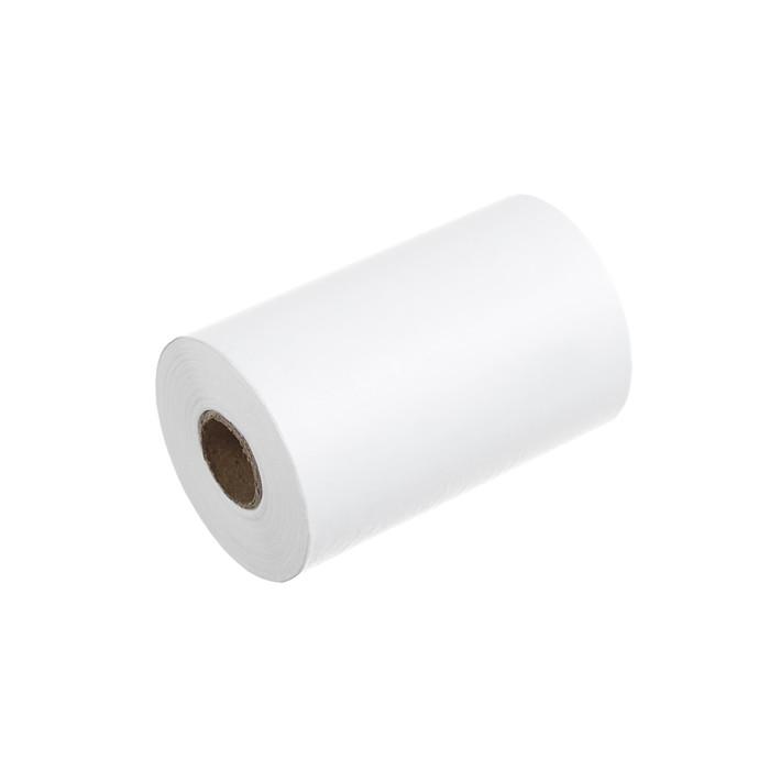 Чековая лента термо 57 мм, 18 м, 57 х 12 х 18, диаметр ролика 33-36 мм