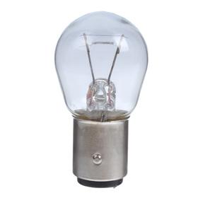 Лампа автомобильная Osram, P21/5W, 12 В