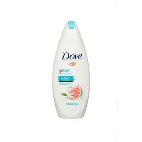Крем-гель для душа Dove Go Fresh «Инжир и апельсиновое дерево», 250 мл