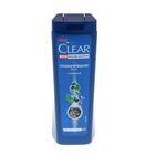 Шампунь для волос мужской Clear Men «Глубокое очищение 2 в 1» против перхоти, 200 мл - Фото 1
