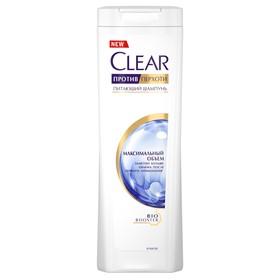 Шампунь для волос Clear «Максимальный объём», 200 мл