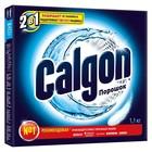 """Средство для смягчения воды Calgon """"2 в 1"""", 1,1 кг - Фото 2"""