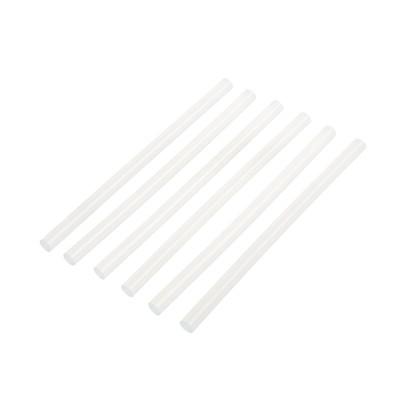Клеевые стержни TUNDRA, 11 х 200 мм, 6 шт. - Фото 1