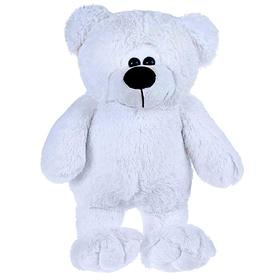 Мягкая игрушка «Мишка Веня», цвет белый, 65 см