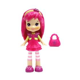 Кукла «Шарлотта Земляничка» с сумочкой, МИКС