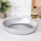 Сковорода, 30×5,5 см