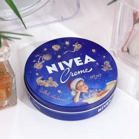 Увлажняющий крем для кожи Nivea, универсальный, 150 мл