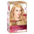 Краска для волос L'Oreal Excellence, тон 9.3, Очень светло-русый, золотистый
