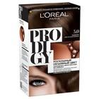 Краска для волос L'Oreal Recital Preference Prodigy, тон 5.0, Каштан