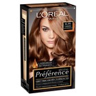 Краска для волос L'Oreal Recital Preference, тон 6.35 «Гавана», светлый янтарь