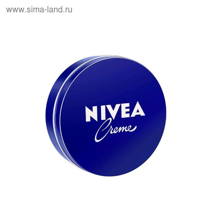 Увлажняющий крем для кожи Nivea, универсальный, 30 мл