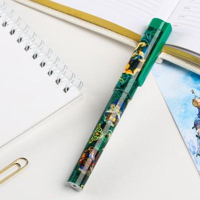 Ручка сувенирная «Урал»