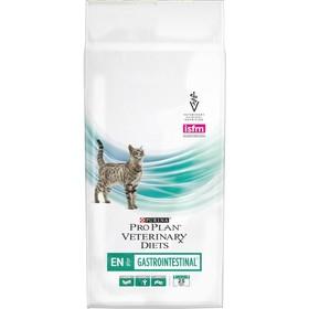Сухой корм PURINA EN диета для кошек при патологии ЖКТ 1.5 кг